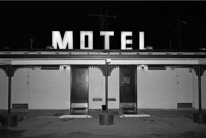 One Star Motel